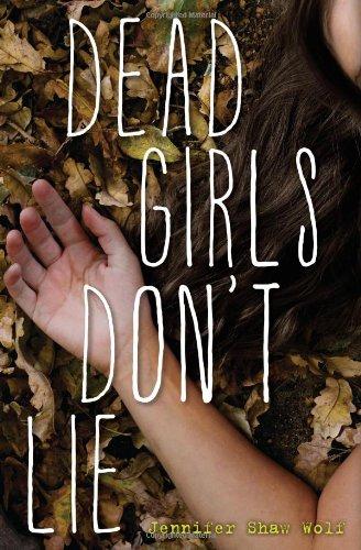 Download Dead Girls Don't Lie PDF