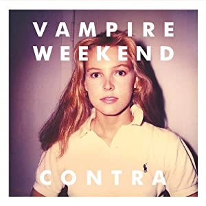 Vampire Weekend - Cont...