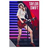 Taylor Swift Collectible: 2013 Red Performance on Red Tour 22