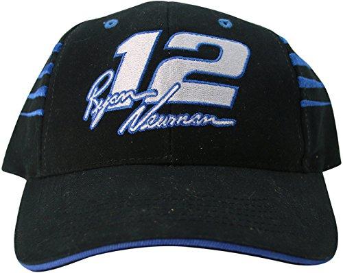 (NASCAR Ryan Newman