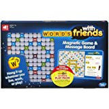 Words with Friends Magnetic Game and Message Board