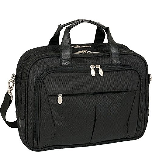mcklein-usa-pearson-r-series-expandable-double-compartment-briefcase-in-black