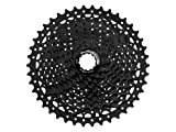 JGbike Sunrace 10 Speed Cassette 11-40T CSMS3 Black Wide Ratio MTB Cassette for Mountain Bike Including Extender