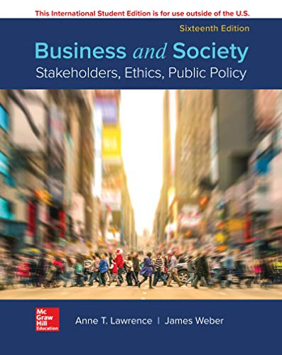 100 Best Business Ethics Books of All Time BookAuthority