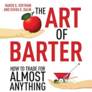 The Art of Barter Audiobook