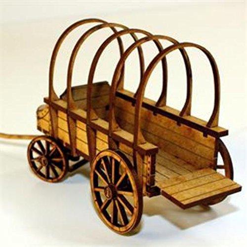 General Purpose Horse Wagon - Wagon Camp