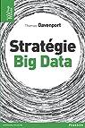 Stratégie Big Data par Davenport