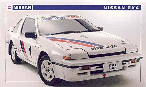 1988-nissan-exa-celebrity-challenge-race-car-brochure