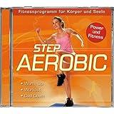 Step Aerobic-Power und Fitness