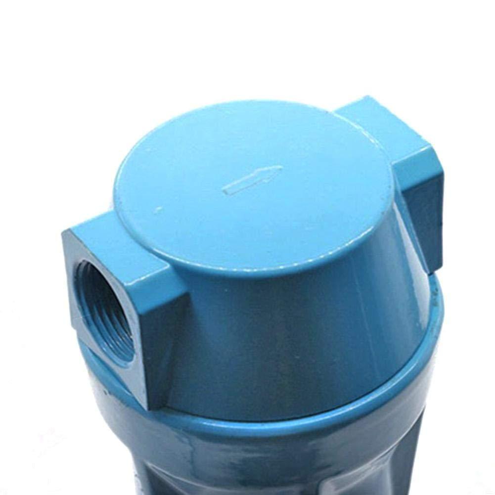 compresseur dair de pr/écision pour air comprim/é Filtre Petite Pompe de d/épose de leau s/èche dessiccateur /à Filtre de pr/écision pour air comprim/é Binwe S/éparateur Eau-Huile 015QPS