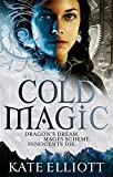 Cold Magic: Spiritwalker: Book One