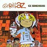 Gorillaz: G-Sides (Audio CD)