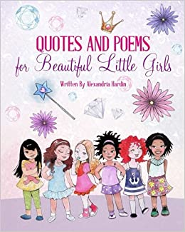 Poems For Lil Girls 2