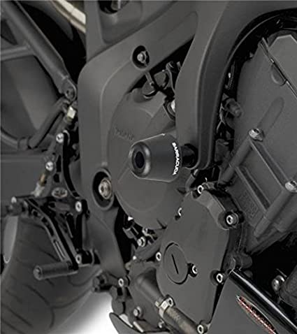 BARRACUDA Protectores motor topes anticaidas