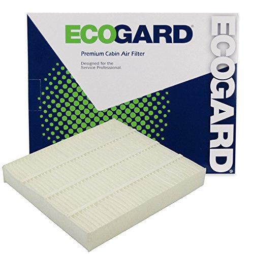 ECOGARD XC35402 Premium Cabin Air Filter Fits Honda CR-V/Lexus NX200t, IS200t, RC350, IS300, GS350/Honda Insight/Lexus RC F, RC200t, NX300h, RC300, GS200t, GS F