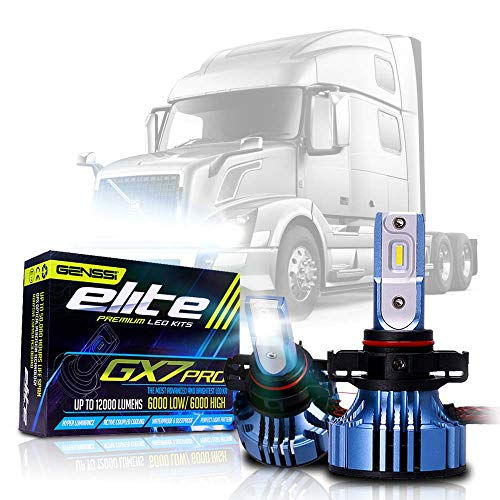 Led Lights For Semi Trucks >> Top 10 Best Led Lights For Semi Trucks Reviews 2019 2020 On