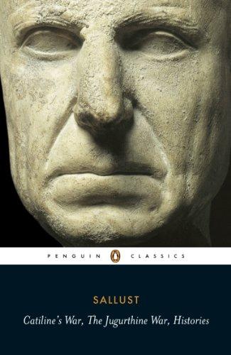 Catilines'war,Jugurthine War,Histories