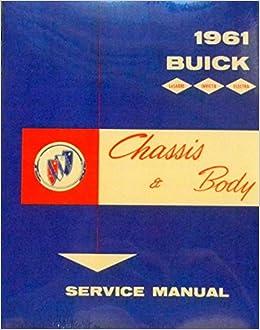 1961 Buick Electra Wiring Diagram - kochen-ernaerungsprogramm
