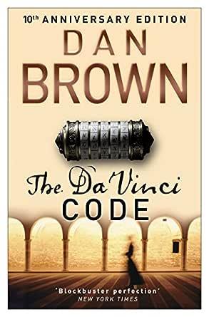 The Da Vinci Code: (Robert Langdon Book 2) (English Edition) eBook ...