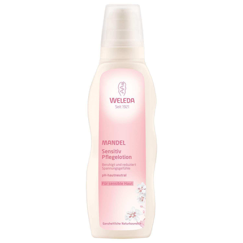 Almond Sensitive Skin Body Lotion