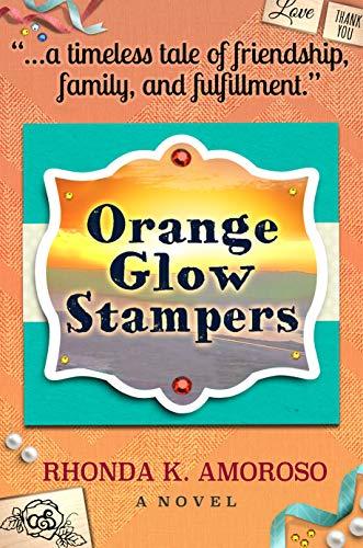 (Orange Glow Stampers)