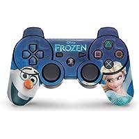 Skin Adesivo para PS3 Controle - Frozen