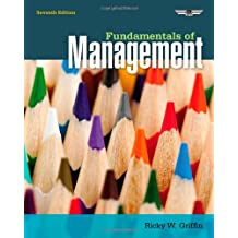 Amazon ricky w griffin books fundamentals of management fandeluxe Image collections