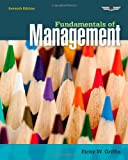Fundamentals of Management, Griffin, Ricky W., 1133627498