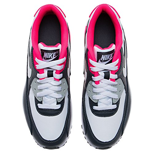 Running Chaussures Rose LTR Noir Entrainement de Air Anthracite Max Femme 90 GS hyper Blanc NIKE q0FRgw