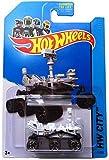 Hot Wheels 2014 Hw City Planet Heroes Mars Rover Curiosity 71/250