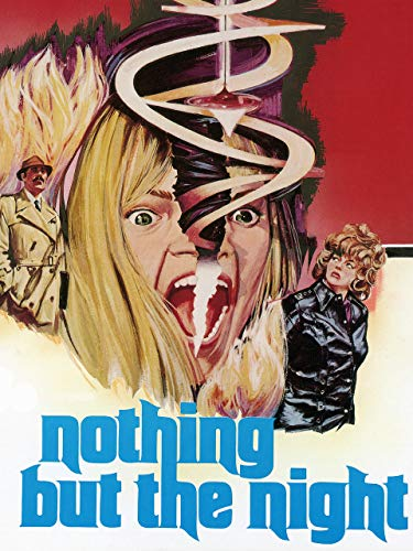 Nothing But The Night (Wicker Man The 1973)