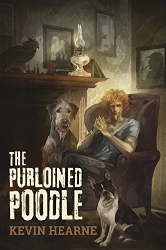 Oberon's Meaty Mysteries: The Purloined Poodle