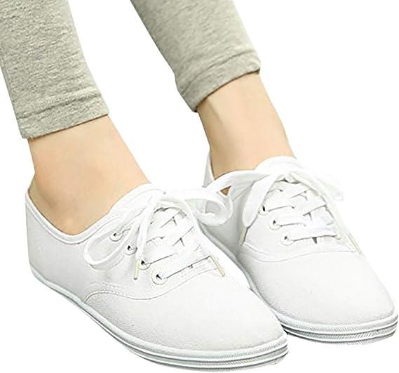 Women Canvas Shoes Comfortable Canvas