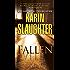 Fallen: A Novel (Will Trent series Book 5)