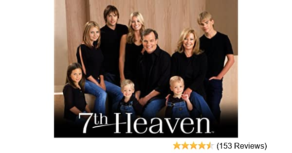 Amazon com: Watch 7th Heaven Season 11 | Prime Video