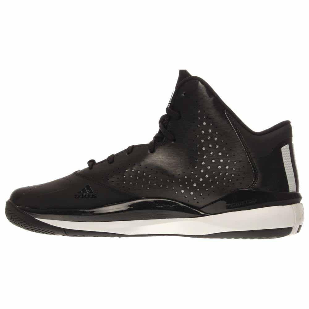 Adidas D Rosa 773 Iii Herren-Basketball-Schuh 11 11 11 Aluminium-schwarz-weià B00L4FZKO6  ae5bfc