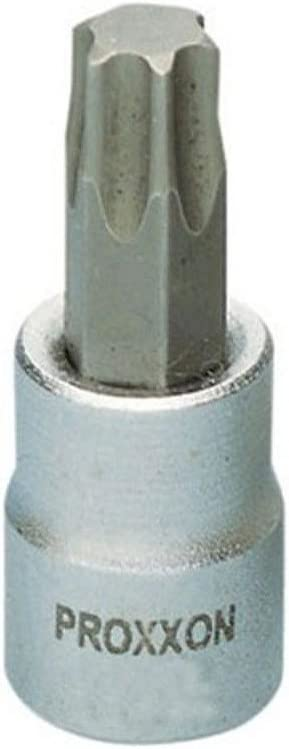 1//4 Proxxon 23756 Douilles TTX 15 6,3mm