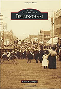 Book Bellingham (Images of America)