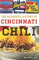 The Authentic History of Cincinnati Chili (American Palate)