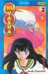 Inu-Yasha, tome 2 par Takahashi