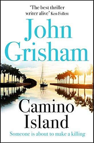 Camino Island - Malaysia Online Bookstore