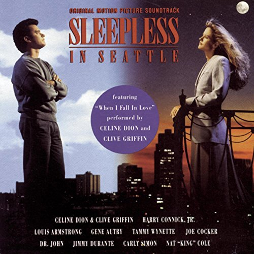 Image result for sleepless in seattle soundtrack