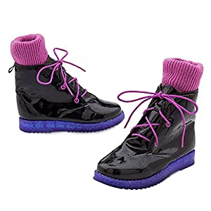 Disney Vampirina Fashion Boots for Girls