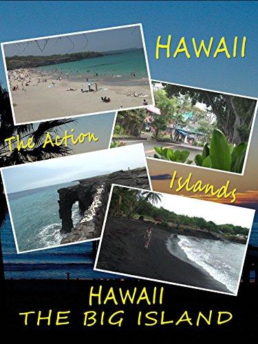 Point Kilauea - Hawaii The Action Islands - Hawaii The Big Island