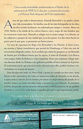 La niña alemana de Armando Lucas Correa | Letras y Latte