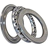 51108 Thrust Bearing 40x60x13 Thrust Bearings