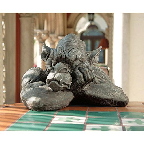 - Madison Collection Goliath The Gargoyle