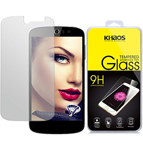 Tempered Glass Screen Protector for Acer Liquid Z530 - 1