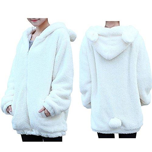 white bear jacket - 9