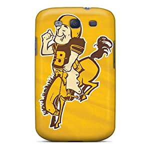 Tpu CollectingCase Shockproof Scratcheproof Denver Broncos Hard Case Cover For Galaxy S3